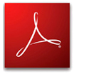 Download Adobe Acrobat Reader als u de folders niet kunt openen in PDF formaat.